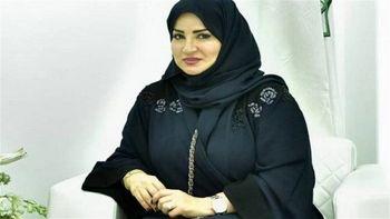 جنجال جدید خواهر بن سلمان با یک لوله کش !