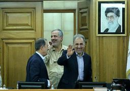شهردار شدن محمد علی نجفی مشروط شد!