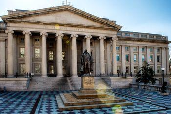 توصیهنامه وزارت خزانهداری آمریکا درباره  سیستم مالی ایران