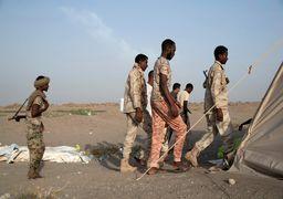 پشت پرده حضور نیروهای سودانی در جنگ یمن