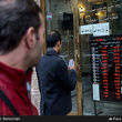 قیمت دلار در ۳ بازار ؛ صرافی ، پاساژ افشار و سبزه میدان