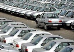 قیمت روز خودرو چهارشنبه ۱۳۹۸/۱۰/۱۸ | افزایش قیمت 9 مدل خودرو نسبت به روز قبل