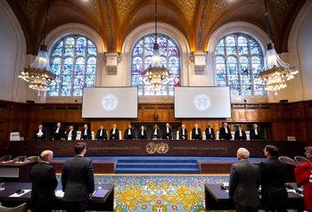 مسکو محکوم شد/ انتقاد به دادگاه لاهه