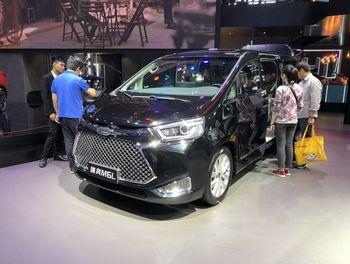 معرفی خودروی لوکس M6L؛ محصولی متفاوت از برند JAC + تصاویر و قیمت