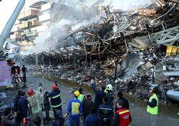 پشت صحنه اقتصادی فاجعه ساختمان پلاسکو