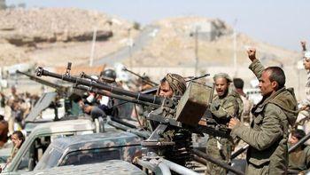 پاسخ انصارالله یمن به سخنانی جنجالی پادشاه عربستان
