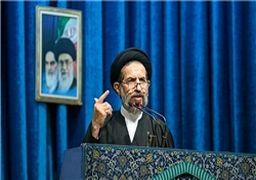 امامجمعه تهران: وابستگی بودجه به درآمد نفتی باید کاهش یابد/یکی از آسیبهای بروکراسی عدم تفویض اختیار است