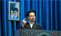 امامجمعه تهران: اگر نظام بانکی اصلاح نشود، تورم و رشد نقدینگی از کشور رخت برنخواهد بست/ساختار مالیاتی قابل قبول نیست