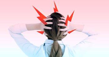 راه های درمان انواع سردردها + اینفوگرافیک
