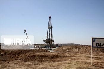 تولید نفت در میدان مشترک آذر تا پایان سال افزایش پیدا میکند