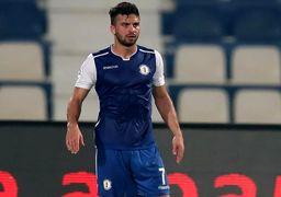 جدایی سروش رفیعی از تیم قطری قطعی شد