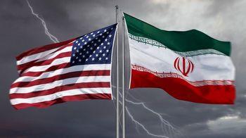 واکنش رسمی ایران به پیامکهای دولت آمریکا