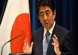 نخستوزیر ژاپن قصد تشکیل ارتش دارد