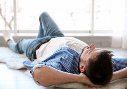۵ اقدام ساده برای افزایش کیفیت خواب شبانه