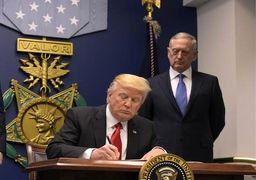 دستور ویزایی ترامپ موقتا لغو شد