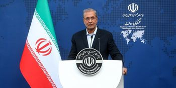 توضیحات سخنگوی دولت درباره افشای نامهای عاملان ترور سردار سلیمانی