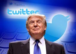 رسوایی توییتر برای محبوب نشان دادن ترامپ !