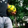 توپ فوتبال هوشمندی که شما را شگفت زده می کند