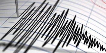 زلزله 4.1 ریشتری هرمزگان و فارس را لرزاند