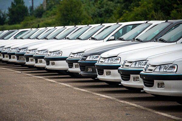 تهیه طرح موقتی برای قیمت گذاری خودرو