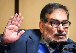 شمخانی: برگزاری پیادهروی اربعین ثبات امنیت در ایران را ثابت کرد