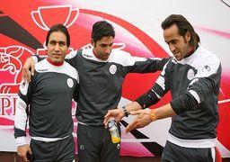 معرفی فوتبالیست های برتر ایرانی در فوتبال آلمان