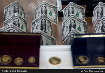 بازار ارز؛ آرایش سیاسی به خود گرفت