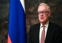 مخالفت روسیه با مذاکره ایران و آمریکا