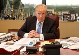 ترامپ به دنبال فرمان جدید