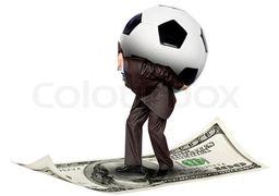 ولخرجی انگلیسی ها و بی پولی ایتالیایی ها در بازار خرید فوتبالیست