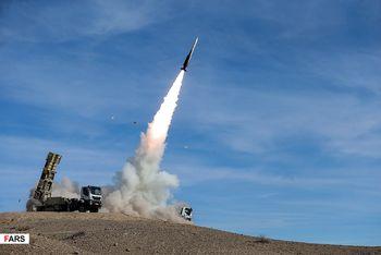 نمیتوانیم جلوی موشکهای ایران را بگیریم، حتی با کل پدافند موشکی که در جهان داریم