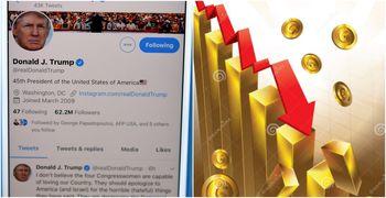 شوک ترامپ به بازار سکه ایران/ تمرین سکه برای سقوط؟