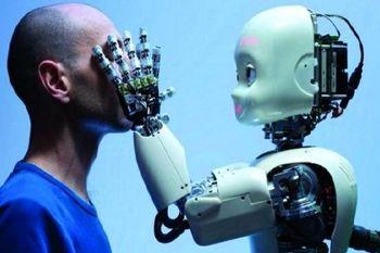 ساخت رباتی که ذهن را میخواند
