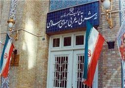 پاسخ وزارت خارجه به برداشتهای نادرست از سخنان ظریف در مجلس