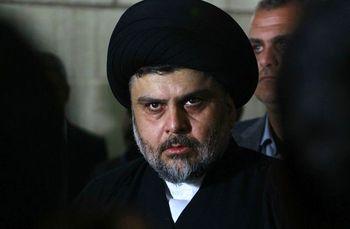 مقتدی صدر دولت عراق را تهدید کرد