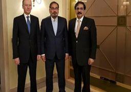 توافق جدید ایران، روسیه و پاکستان /  برگزاری کنفرانس امنیتی مشترک