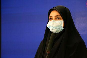 واکنش سخنگوی وزارت بهداشت به عبور فوتیهای کرونا از مرز 400 نفر