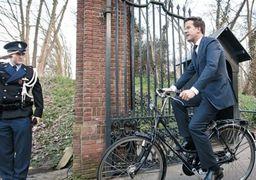 «نه گفتن» نخست وزیر هلند به ترامپ عمق تنش میان اروپا و آمریکا را آشکار کرد