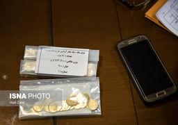 هدررفت یک تن طلای ایران در شکاف قیمت دلار 4200 تومانی و دلار غیررسمی