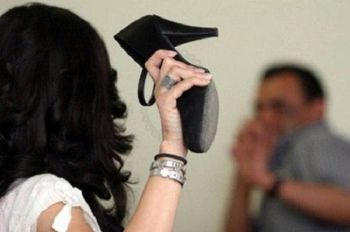 زنان ایرانی دستِ بزن پیدا کرده اند