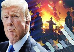 گزارش نیویورک تایمز از تهدید ترامپ برای همه شرکای واشنگتن