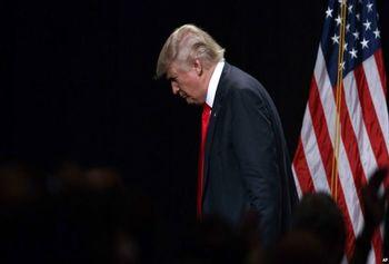 باخت معنی دار ترامپ در انتخابات سنا
