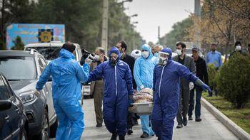آخرین آمار رسمی کرونا در ایران؛ افزایش جانباختگان و کاهش مبتلایان روزانه/ 12 استان در وضعیت قرمز و هشدار