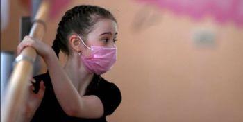 شناسایی علائم جدید ویروس کرونا در کودکان