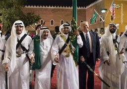 آیا عربستان با یک « ابر قدرت اسلامی» در می افتد؟