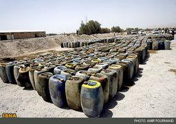 قاچاق بنزین به کشورهای همسایه ایران چقدر سود دارد؟ + جدول
