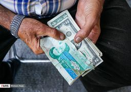 کورس ارزها در پیست گرانی