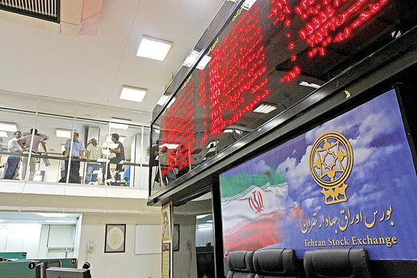 تبخیر عرضه در بورس تهران؟