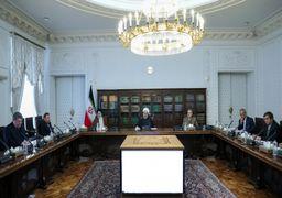 اعلام تصمیمات شورای عالی هماهنگی اقتصادی سران سه قوه درباره بحران کرونا و مبارزه با پولشویی