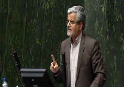 وزیر کشور باید مسئولیت اظهارات فرمانده شهرقدس را بپذیرد